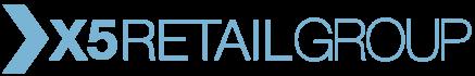 Часть логотипа голубая