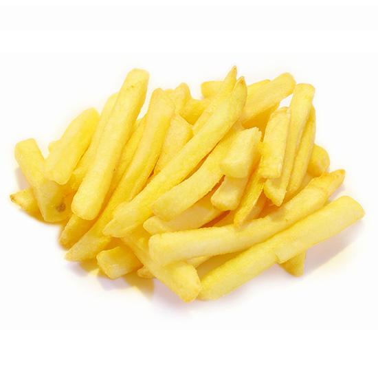 Картофель фри (брусочки) быстрозамороженный